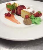 dessertbord